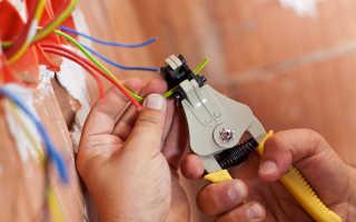 Электрические кабели сила тока