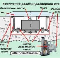 Как поставить наружный выключатель света